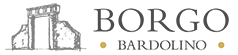 Logo header Borgo Bardolino